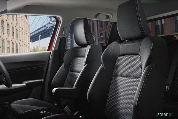 Представлен Suzuki Swift нового поколения
