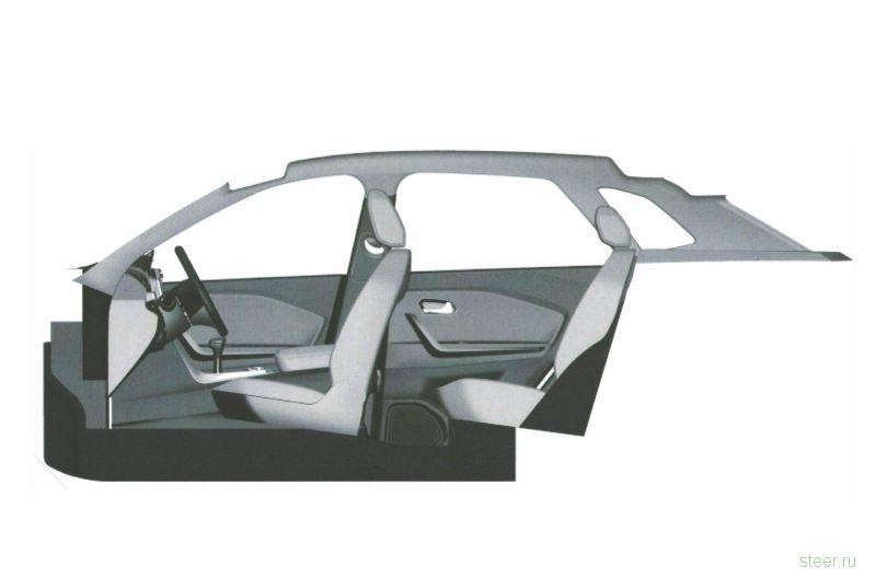 НАМИ разработал два варианта экстерьера УАЗ-3170