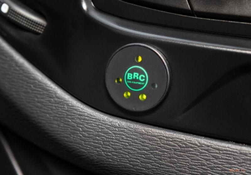 Битопливная Lada Vesta CNG будет стоить 600 900 рублей.