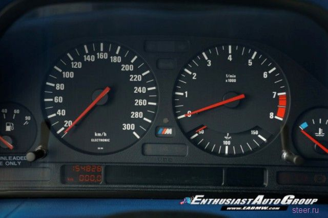 24-летний универсал M5 с большим пробегом оценили дороже почти всех новых BMW