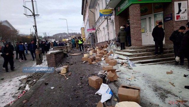 В СМИ появились первые кадры с места смертельного ДТП под Челябинском