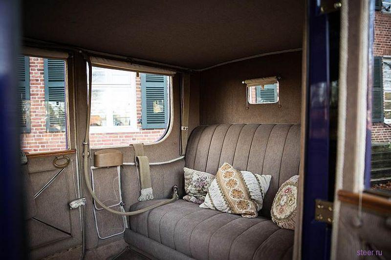 «Лимузин Николая II» за 4 000 000 евро оказался аферой