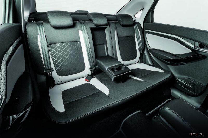 «АвтоВАЗ» запускает в производство седан Lada Vesta Cross