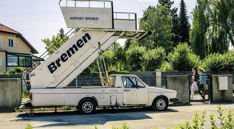 Австриец собрал самую большую в мире коллекцию Фольксвагенов Гольф