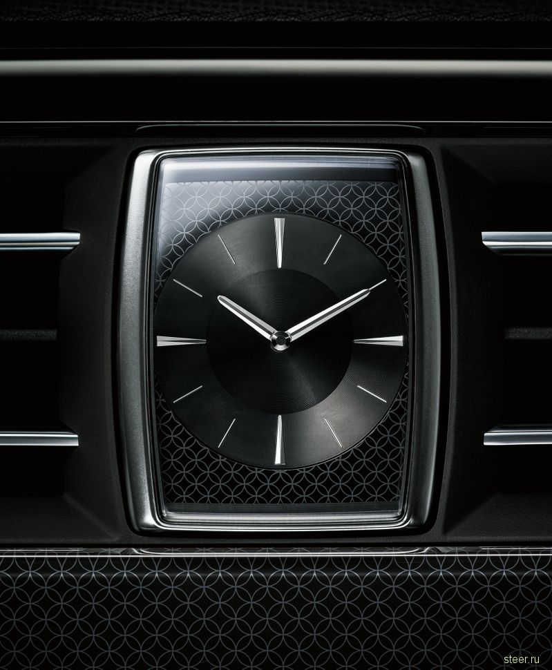 Начались продажи новой Toyota Century, который называют японским Роллс-Ройсом