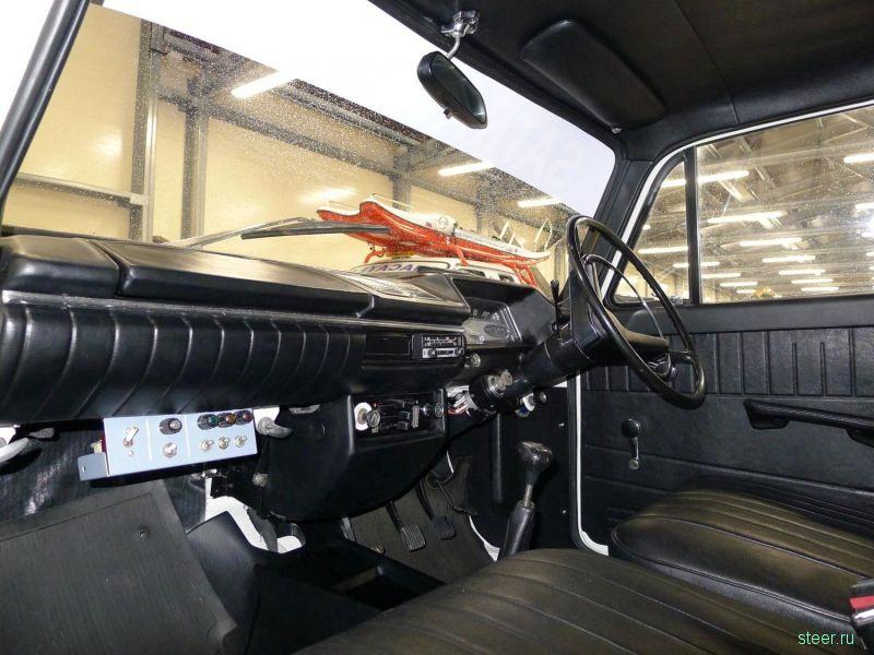 Редкий «Москвич-434» продают за 5 миллионов рублей