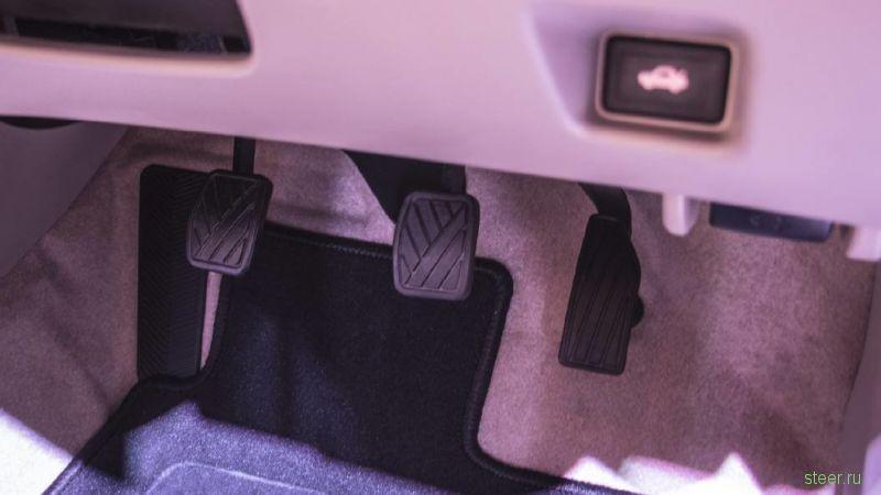 Представлен обновленный седан Suzuki Ciaz для развивающихся рынков