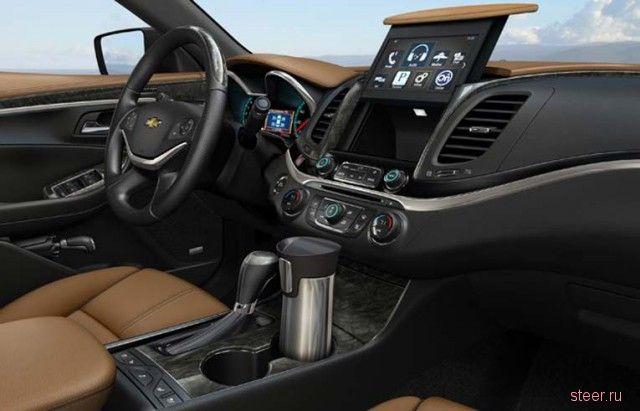 Самые известные потайные места и заводские «секреты» в серийных автомобилях