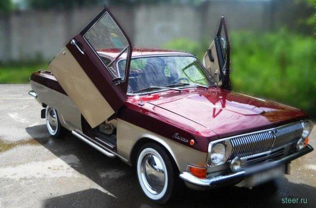 9 самых дорогих автомобилей отечественного производства