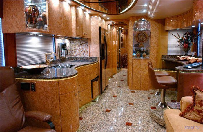 Автобус для путешествий (фото)