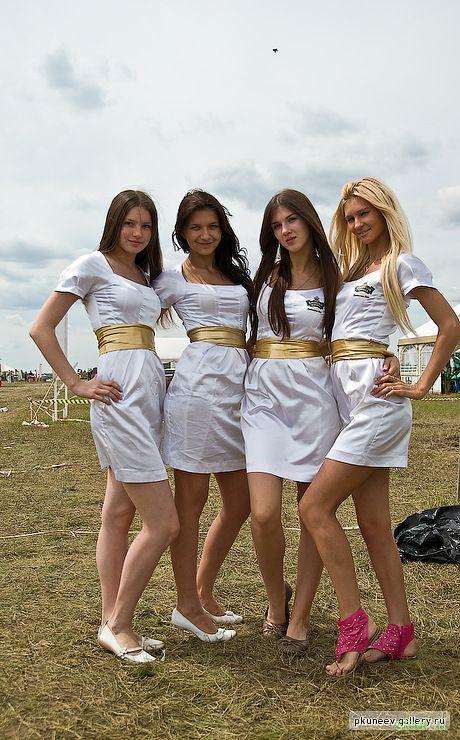 АвтоЭкзотика 2010. Ярославия (фото)
