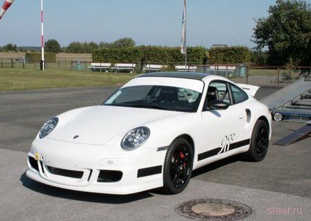 9ff Draxster Porsche 911