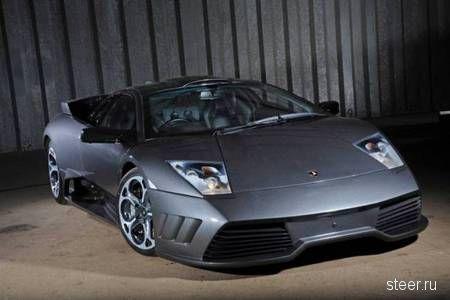 Lamborghini Murcielago by Prindiville Prestige