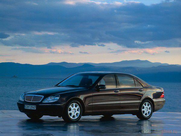 10 автомобилей мечты за миллион рублей