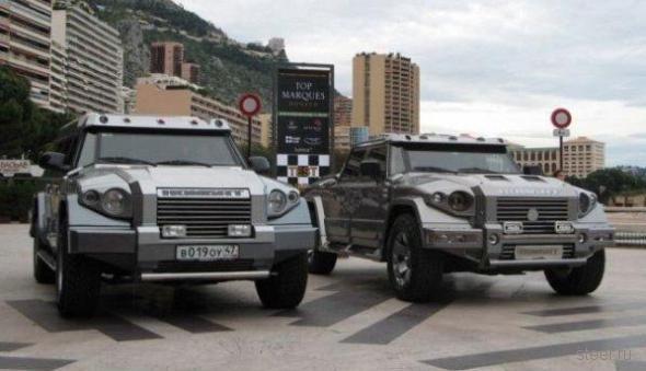 Самые дорогие автомобили мира видео