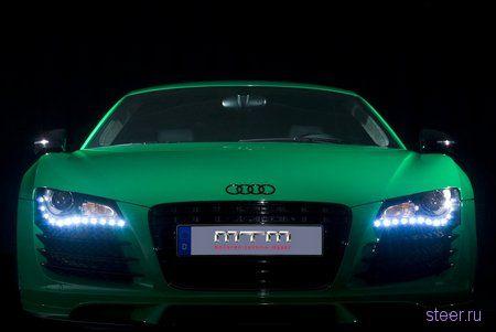 Суперкар Audi R8 от MTM (фото)