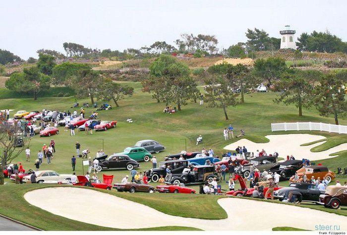 Dana Point Concours 2010 (фото)