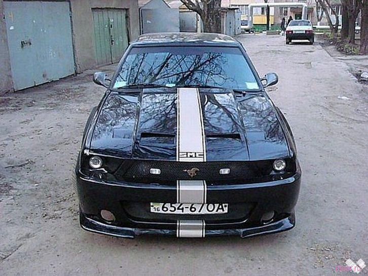 Угадай машину (фото)