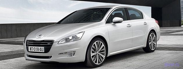 Новый Peugeot 508. Он действительно крутой (обзор и фото)