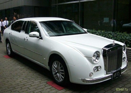 Rank Mitsuoka Car Pictures December 2009