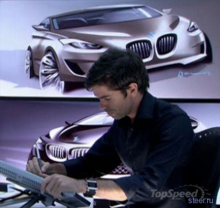 Как будет выглядеть BMW 0-Series? (фото)