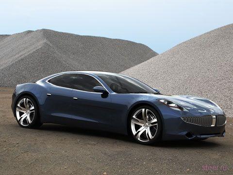 10 автомобилей, которые изменили мир (фото)