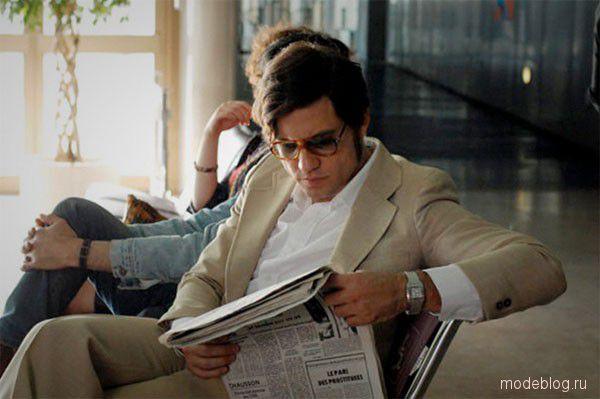 Карлос / Carlos Ильич шагает впереди Рецензия на фильм