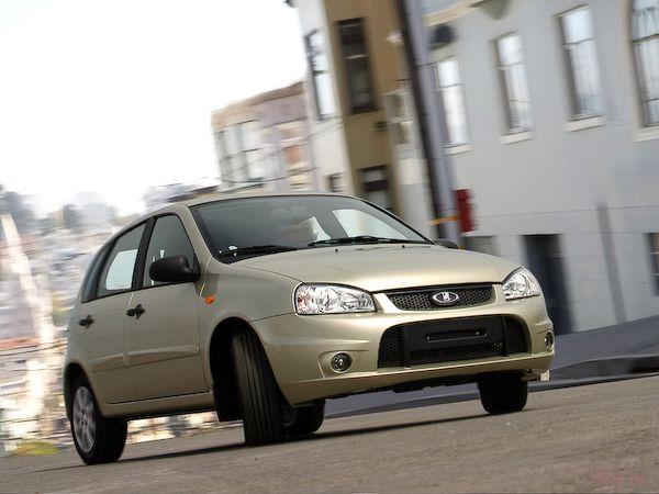АвтоВАЗ будет выпускать спорткары (фото)