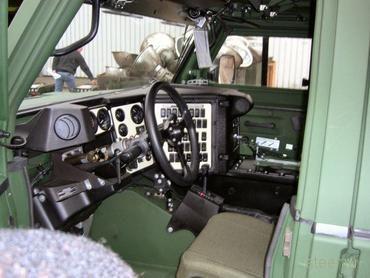 Российские военные будут ездить на иномарках (фото)