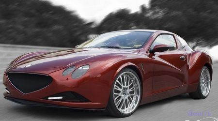 Эксклюзивное спорткупе Faralli & Mazzanti Vulca S появится в количестве 10 экземпляров (фото)