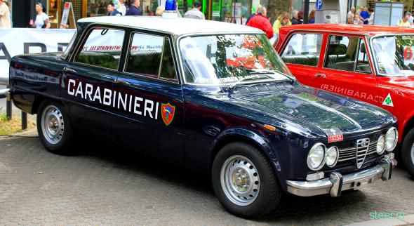 Автомобилю 125 лет: выставка в Берлине (фото)