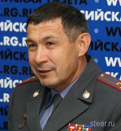 ГАИ берет заложников: Российская автоинспекция осваивает методы террористов