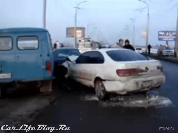 Учитель на дороге или дорожное быдло? (фото)