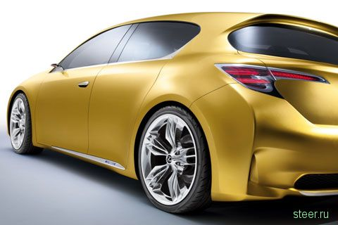 Toyota распространила первые фотографии двух новинок (фото)